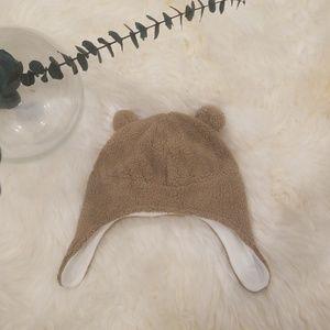 NWOT Baby Winter Hat